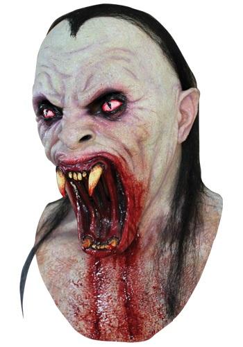 Máscara de vampiro Viper