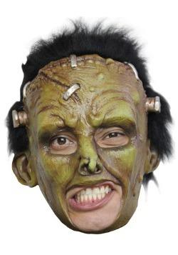 Máscara de lujo de Frankie