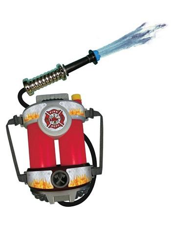 Mochila para manguera de bombero