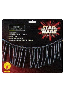 Collar de Anakin Skywalker