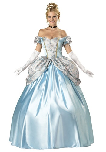 Disfraz de Princesa Encantadora Elite