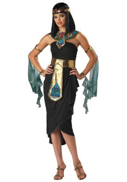 Disfraz reina Cleopatra del Nilo