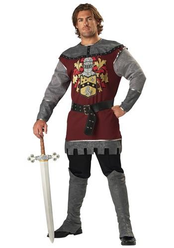 Disfraz de Caballero Noble
