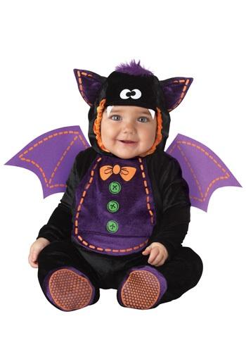 Disfraz de murciélago para bebés