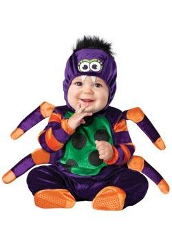 Disfraz de Itsy Bitsy araña