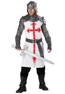 Disfraz de Caballero Crusader para hombre