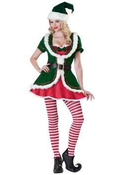 Disfraz de lindura navideña