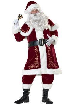 Disfraz de Santa Jolly Ole St. Nick