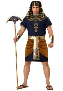 Disfraz de faraón egipcio talla extra