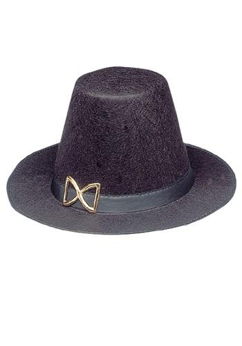 Sombrero de peregrino de fieltro