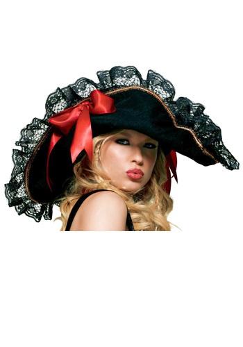 Sombrero pirata sexy