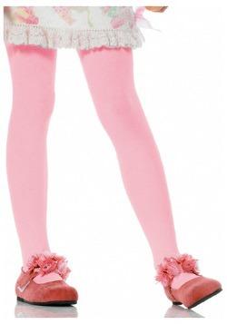 Mallas rosas para niñas