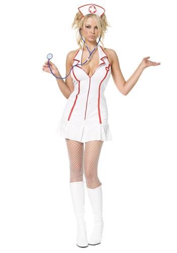 Vestido de enfermera sexy