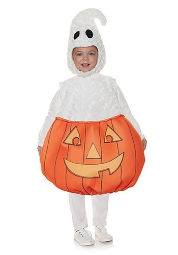 Kid's Spooky Surprise Costume