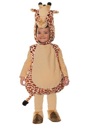 Kid's Bubble Giraffe Costume