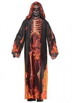 Child's Underworld Robe Costume
