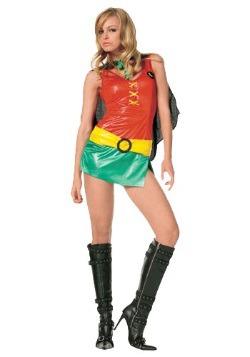 Disfraz de chica Robin sexy