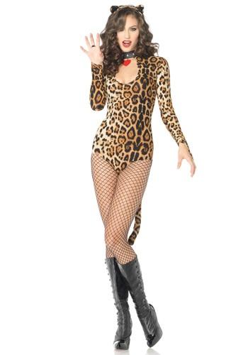 Disfraz de Leopardo sexy