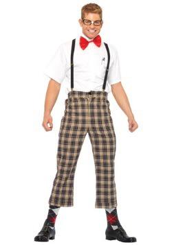 Disfraz de Nerdy Nerd para hombre