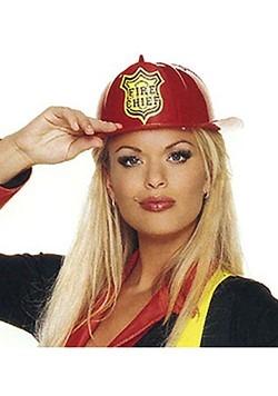 Gorra de bombero