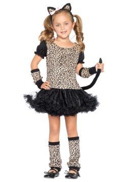 Disfraz de gato tutu para niños