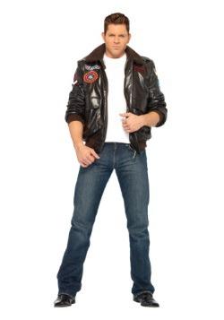 Hombre Top Gun Bomber Jacket nueva imagen
