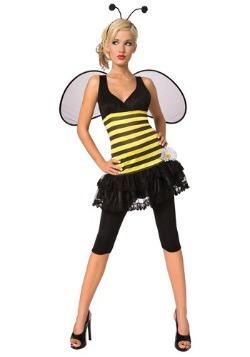Disfraz de abeja de miel para adulto