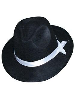 Sombrero gángster de traje Zoot