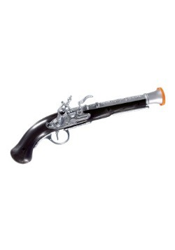 Pistola de pirata de juguete