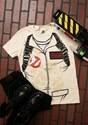 Disfraz camiseta de Venkman de Los Cazafantasmas para adulto