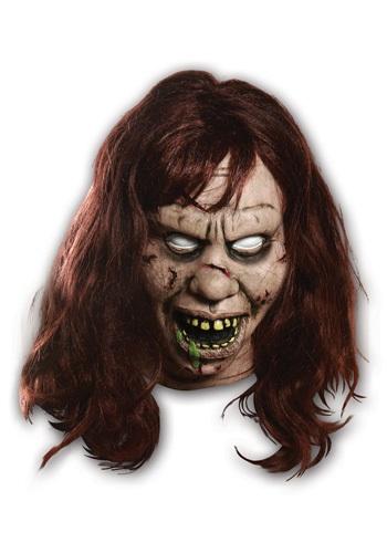 Máscara de Regan de El Exorcista
