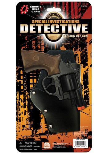 Pistola de juguete de detective