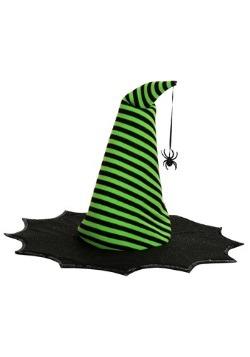 Sombrero de bruja Spiderina