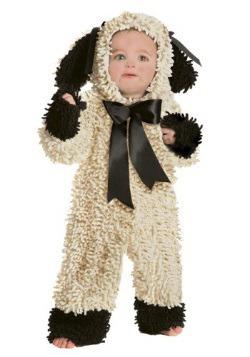 Cordero Wooly para niños pequeños