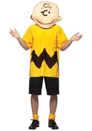 Disfraz de Charlie Brown