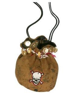 Accesorio de bolso pirata