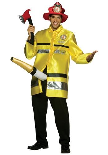 Disfraz de El Extintor