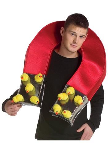 Disfraz de Chick Magnet