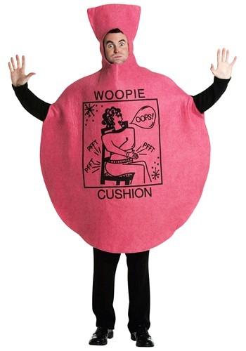 Disfraz de cojín Whoopie