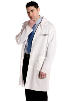 Disfraz de Dr. Howie Feltersnatch