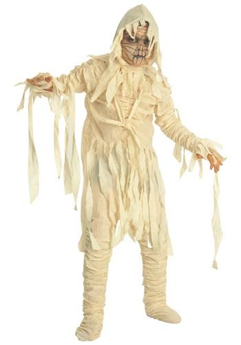 Disfraz infantil de La momia