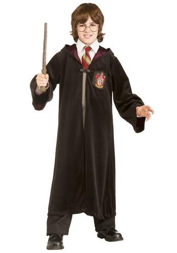 Disfraz auténtico infantil de Harry Potter
