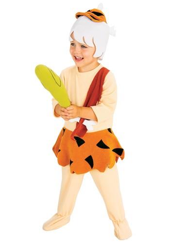 Bamm Bamm Toddler Costume