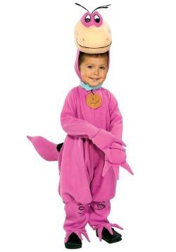 Disfraz de Dino para niños