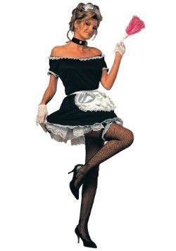 Vestido para mujer French Maid