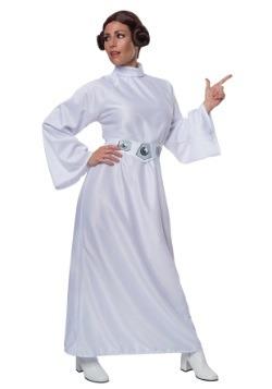 Disfraz de la Princesa Leia para adulto
