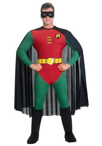 Disfraz de Robin adulto