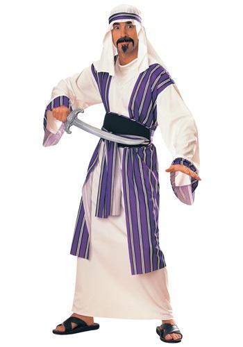Disfraz de Príncipe del Desierto para adulto