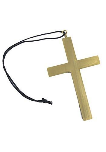 Cruz de monje