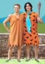 Disfraz de Fred Flintstone para hombre